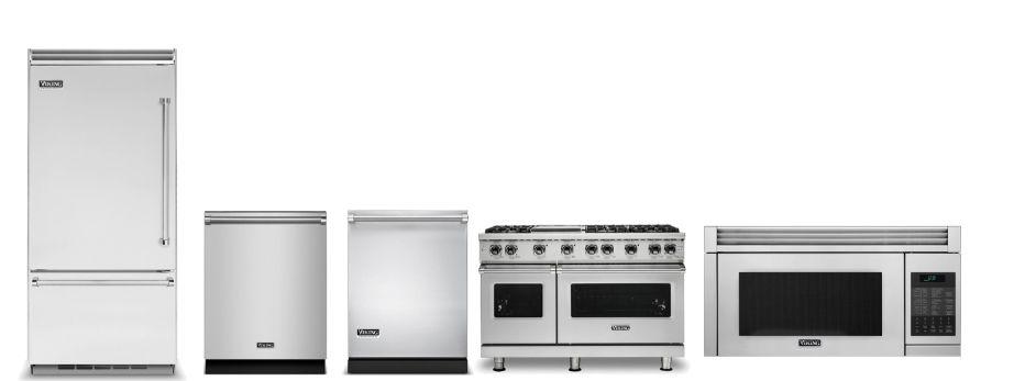 Viking Appliance Repair San Diego Refrigerator